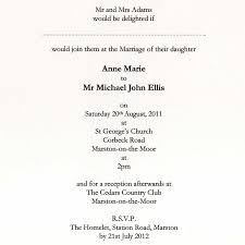 wedding invite wording etiquette uk elegant wedding invitation word templates