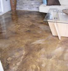 stained cement floors. Acid Stained Concrete Cement Floors I