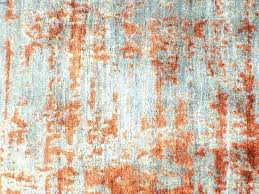 orange and gray area rug grey s burnt green olive gold rugs colored