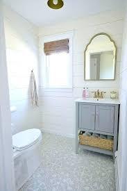 Small Half Bathroom Ideas Tiny Half Bath Makeover Bathroom Ideas