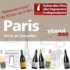 salon vigneron independant paris 2017 2018