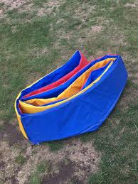 Free Spring Free Spring Padding For A 10ft Trampoline In Norwich Norfolk
