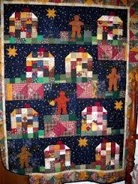 Gingerbread Man Quilt Patterns - Patterns Kid & APPLIQUE GINGERBREADMAN ... Adamdwight.com