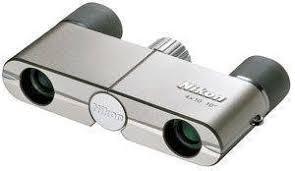 <b>Бинокль</b> Nikon <b>4x10</b> DCF <b>silver</b> - <b>Sturman</b>