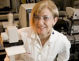 Vicky Avery, Griffith University [image]   EurekAlert! Science News