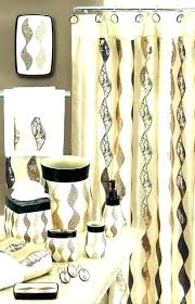 shower curtain sets mesmerizing bathroom sets with shower curtain bathroom shower curtain sets shower curtains and rugs