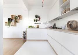 Cuisine Blanche Et Bois Maison Design Cuisine Blanc Et Bois Ikea En