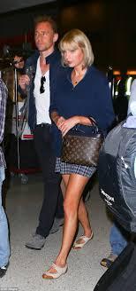 Taylor Swift is secretly dating British actor Joe Alwyn Daily.