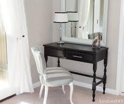 Small Bedroom Vanities Desk Vanities