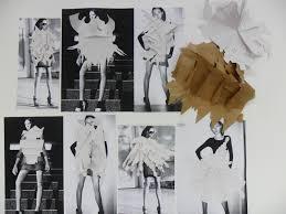 Sketchbook Design Ideas Fashion Sketchbook Design Research Development Papers Paper
