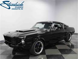 1967 Ford Mustang for Sale   ClassicCars.com   CC-1051959