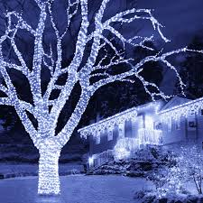 Ice Icicle Lights Pin By David Hope On Lights Christmas Lights Led