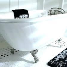 bath 54 inch bathtub home depot x 30