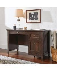 better homes and gardens desk. Modren Homes Better Homes And Gardens Parker Desk Estate Toffee Finish On And Desk A
