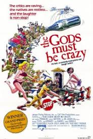 the gods must be crazy essay the gods must be crazy the