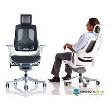 storm mk2 designer dark grey mesh ergonomic office chair