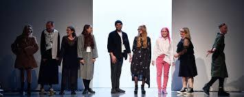 Fashion Design Courses Nz Nzfw2018 Graduate Showcase Nz Fashion Tech