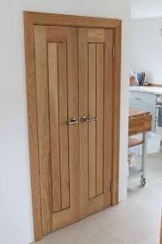 Oak Doors: Kitchen Cupboard Oak Doors