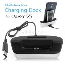 multi phone charging station. Multi-function Charging Dock For Samsung Galaxy S5 White Multi Phone Station