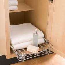 pull out shelf lynk chrome pull out cabinet drawers pull out shelves for pantry closet diy
