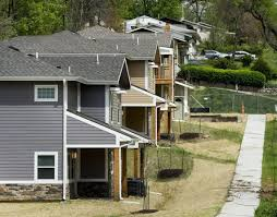 kansas oak hidden home office. New Duplexes Add Low-income Housing On Kansas City\u0027s East Side   The City Star Oak Hidden Home Office