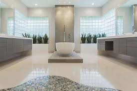 Memorial Modern Master Bath Remodel Houston TX 40 SweetLake Interesting Bath Remodel Houston