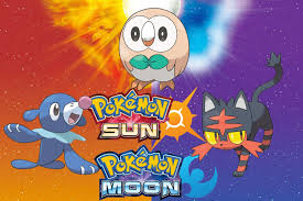 Pokemon Sun and Moon: Everything we know so far