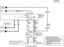 1995 mustang gt wiring diagram circuit diagram symbols \u2022 98 Mustang GT Wiring Harness 95 mustang gt instrument cluster wiring diagram 95 free engine image rh chamaela co 1995 mustang gt stereo wiring diagram 1995 mustang gt wiring harness
