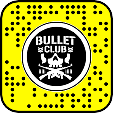 Feel like this Bullet Club snap lens I made is just