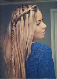 Quick Hairstyles For Braids Picture Of Cute Braid Ideas Long Hairstyles For Straight Hair