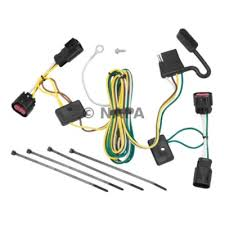 trailer wiring harness, t connector bk 7552375 buy online napa how to install a wiring harness for a trailer hitch at Installing A Wiring Harness For A Trailer