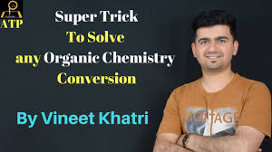 Super Trick To Solve Any Organic Chemistry Conversion In Hindi