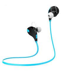 Celkon S1 Bluetooth Headset - Red ...