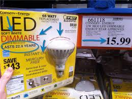 Led Light Bulb  Synergy LightingRecessed Lighting Bulbs Led