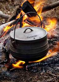 17 best ideas about open fire cooking fire cooking winning potjie recipe and yes you try this at home