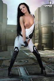 Mass effect nude marainda
