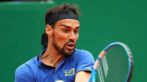 View all fabio fognini lists. Fabio Fognini Undergoes Surgery On Both Ankles Tennis News Sky Sports
