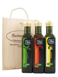 olive oil sciroppo flavored gift set 37 95 oliveoil