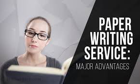 custom research paper writing service major advantages
