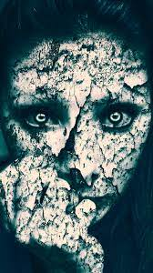 Horror Girl in Zedge (Page 1) - Line ...