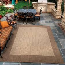 border outdoor rugs