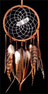 History Of Dream Catchers