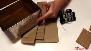 Costruire Portagioie Di Legno : La scatola quot vintage box riso venere diventa un portagioie
