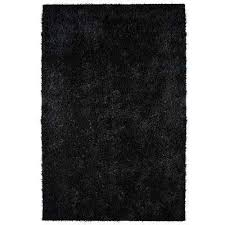 city sheen black 10 ft x 12 ft area rug
