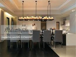 dining room lamp. Dining Room Chandeliers Long Table Led Candle Lidhting Lamp Ideas