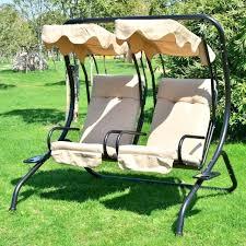 patio furniture swing garden furniture metal swing seat patio swinging chair hammock cushion porch furniture swing patio furniture swing