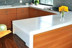 quikrete countertop mix white concrete picture thick mix today s homeowner 2 mix excellent appearance creative quikrete countertop mix