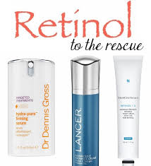 best retinol products for acne over the counter
