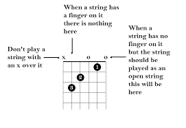 The Basic Guitar Chords For Beginners And How To Play Them