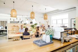 airbnb office. Airbnb Says This Kitchen\u0027s Colours And Design Has Been Influenced By The Coogee Pavilion. Office \